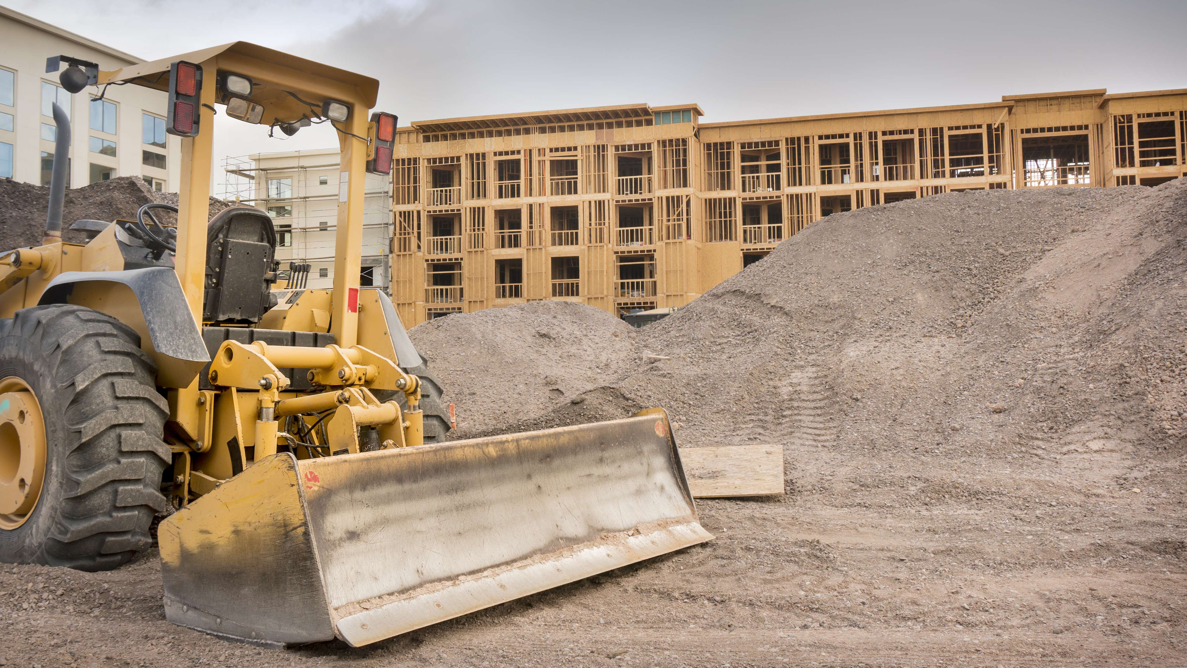 Commercial Construction Developers in the New Jersey area